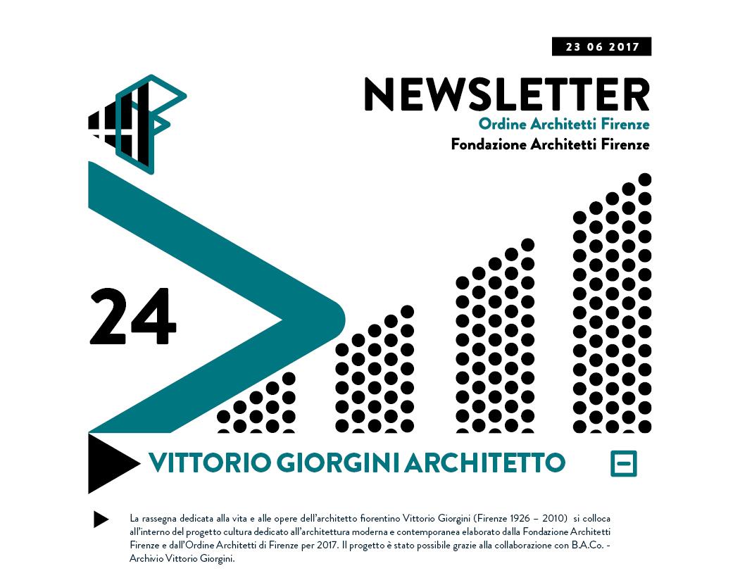 Vittorio giorgini architetto