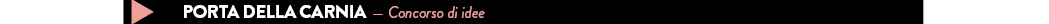 porta della Carnia
