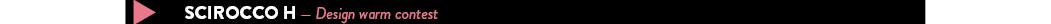 Scirocco H - contest