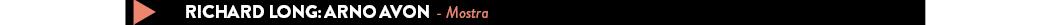 Richard Long: ARNO AVON  - Mostra
