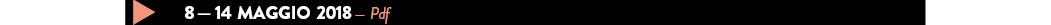 8 — 14 MAGGIO 2018 — Pdf