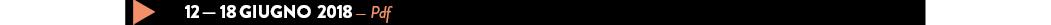 12 — 18 giugno 2018 — Pdf