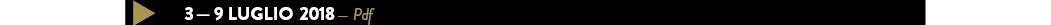 3 — 9 LUGLIO  2018 — Pdf