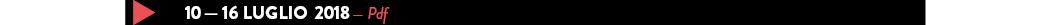 10 — 16 LUGLIO  2018 — Pdf