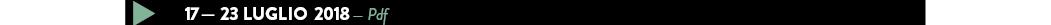 17 — 23 LUGLIO 2018 — Pdf