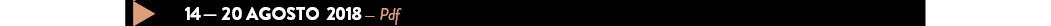 14 — 20 AGOSTO  2018 — Pdf