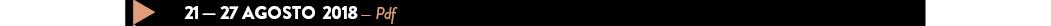21 — 27 AGOSTO  2018 — Pdf