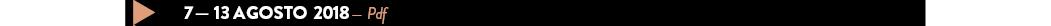 7 — 13 AGOSTO  2018 — Pdf